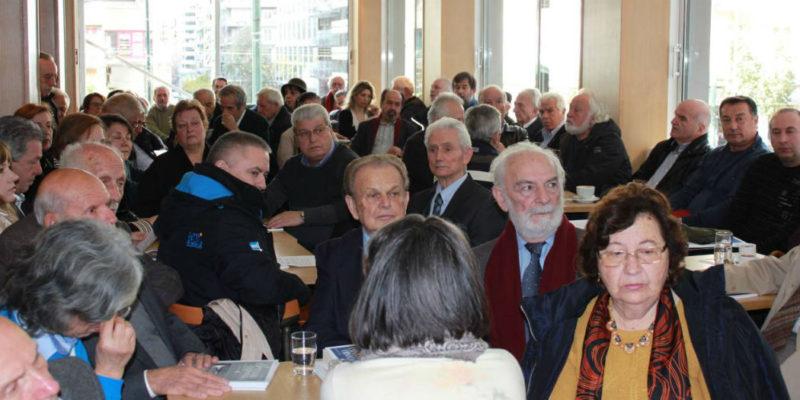Αθρόα η συμμετοχή των συμπατριωτών μας στη Γεν. Συνέλευση της Πανευρυτανικής Ένωσης